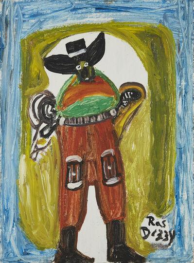 Raz Dizzy, 'Tomi Scott - One of the Shefield Cowboys', 1988