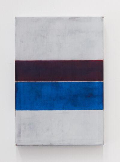 Ria Bosman, 'HOMMAGE HUIZE  BONAVENTURA', 2014