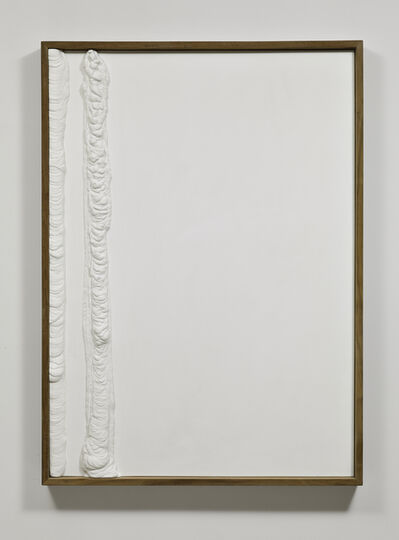 Anthony Pearson, 'Untitled (Plaster Positive)', 2013