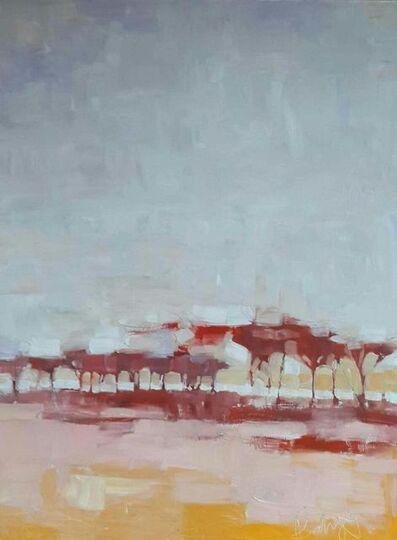 Olivia Mae Pendergast, 'Kenyan Sky - Lavender', 2018