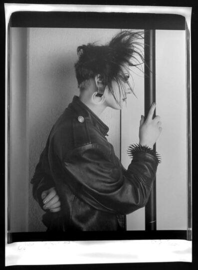 Marsha Burns, 'Lydia, Frankfurt, 1987', 1987