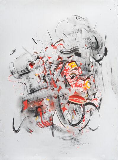 Alexa Guariglia, 'Arthur', 2013
