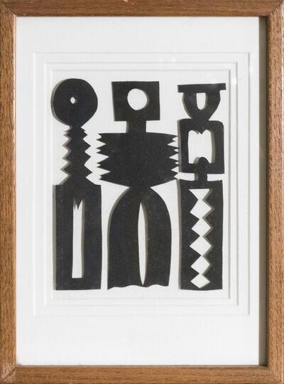 Gerald Williams, 'Untitled', 1992