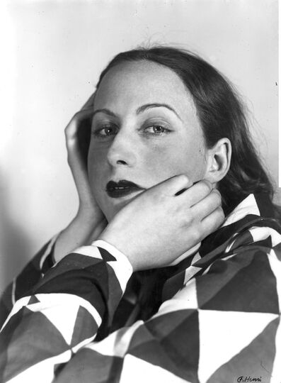 Florence Henri, 'Portrait de Femme', 1931