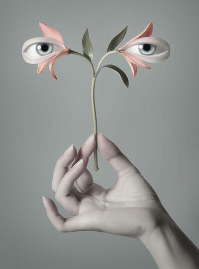 Oleg Dou, 'I see you', 2020