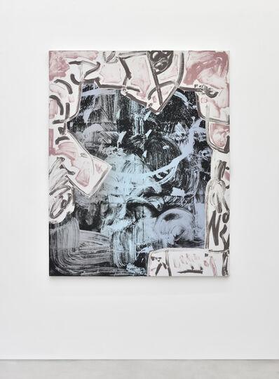 Pablo Tomek, 'Figure-5', 2017
