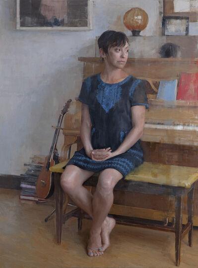 Kenny Harris, 'Inara', 2016