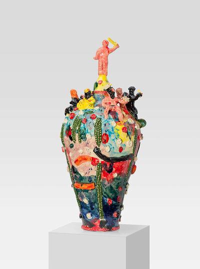 Cesc Abad, 'Garden of Emotions', 2021