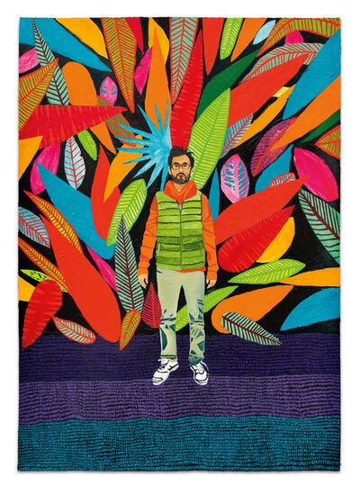 Raffi Kalenderian, 'Ramiro', 2020