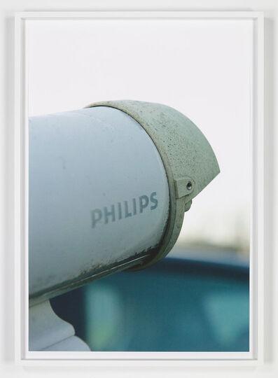 Colin Snapp, 'E.S. Phillips', 2013