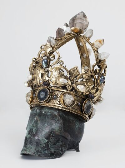 Onik Agaronyan, 'Crown, Kings and Queens Collection', 2014