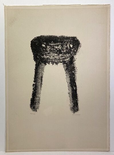 Henri Michaux, 'Untitled', ca. 1967