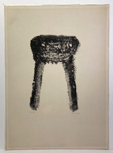 Henri Michaux, 'Untitled', ca. 1967