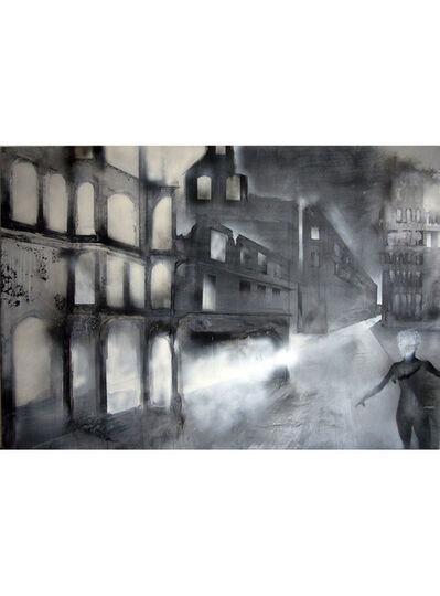 Sylvie Arlaud, 'Le temps de vivre', 2010