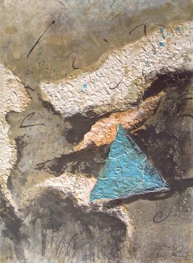 Baruj Salinas, 'Delta II', 1979