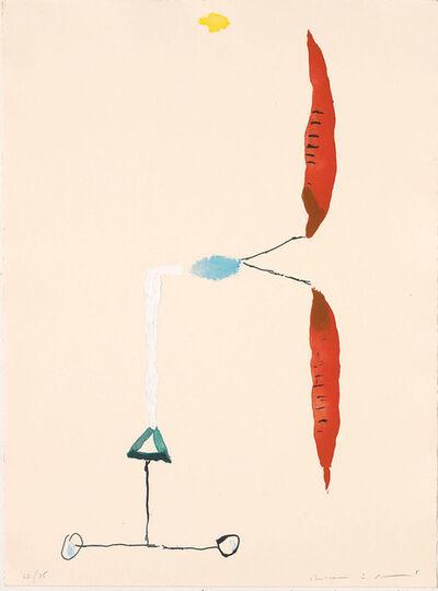 Riera i Aragó, 'Avió hèlix vermella', 2006