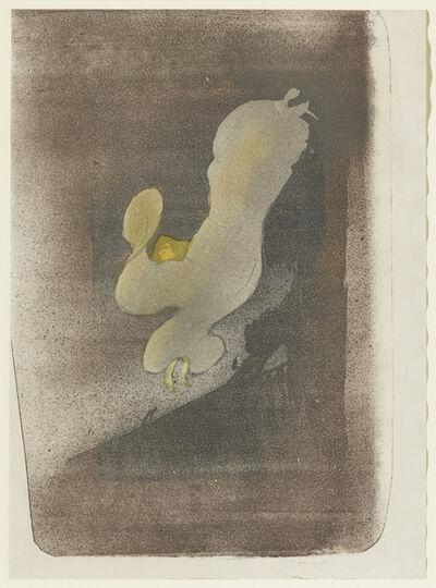 Henri de Toulouse-Lautrec, 'Miss Loïe Fuller', 1893