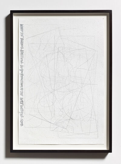 Blake Rayne, 'Untitled', 2014