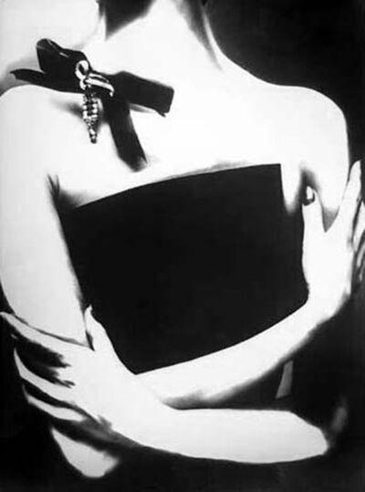 Lillian Bassman, 'Betty Threat, New York, Harper's Bazaar', ca. 1957
