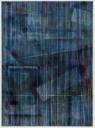 Pius Fox, 'Spielraum (PF 18-095)', 2018