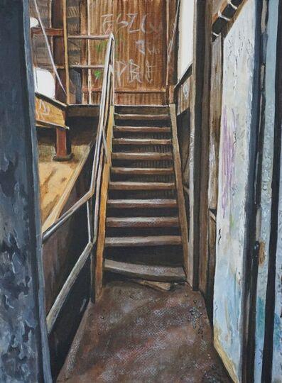Evan Lovett, 'Rust', 2017