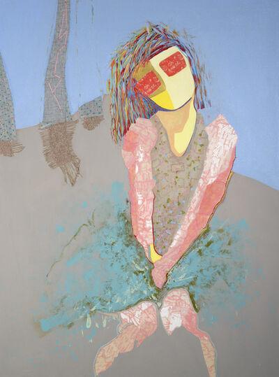 Kathy Loev Putnam, 'Emily', 2020