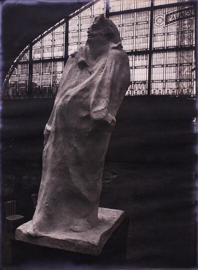 Eugène Druet, 'Balzac', 1896-1904