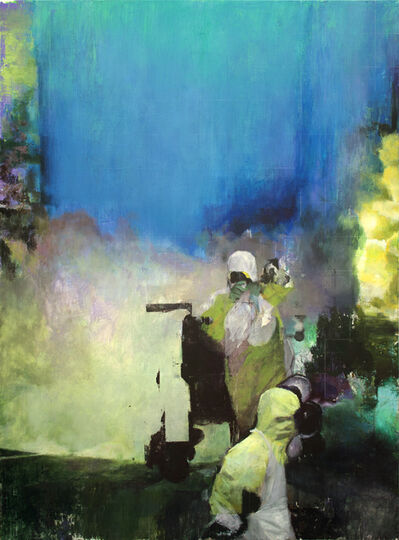 Justin Mortimer, 'Gefolfgschaft', 2015