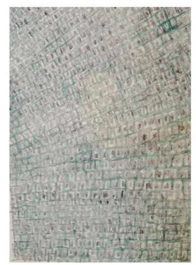 Kim Whanki, 'Untitled', 1970