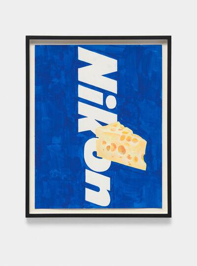 Steven Baldi, 'Swiss Design', 2019