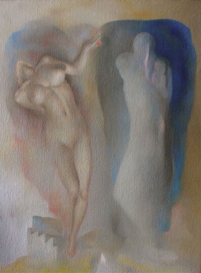 Roman Kriheli, 'Awakening 2', 1986-2011