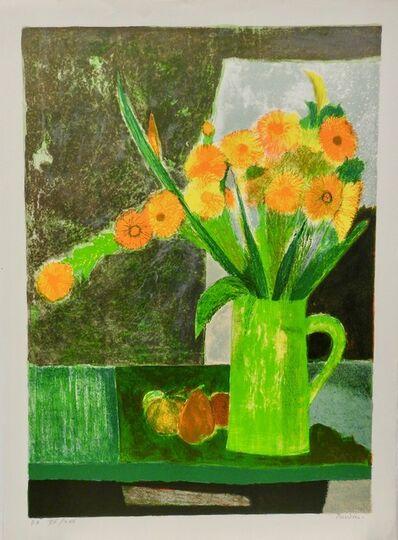 Guy Bardone, 'Le pot vert', 1986