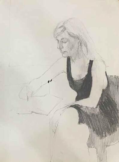 Doron Langberg, 'Untitled', ca. 2016
