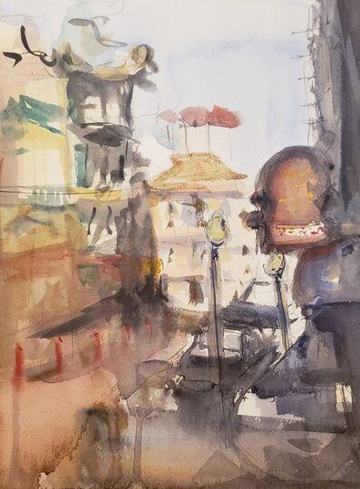Yolanda Gonzalez, 'Chinatown San Francisco', 2017