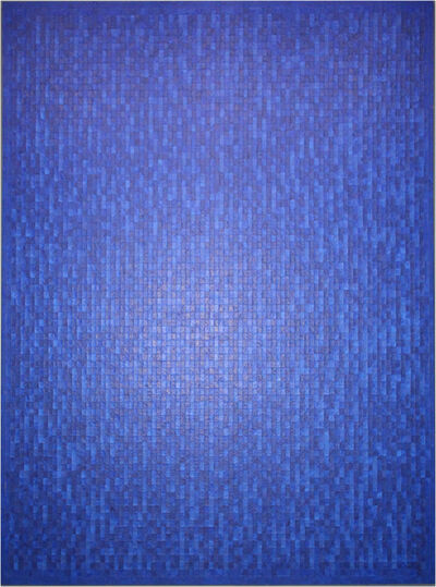 Chung Sang-Hwa, 'Untitled 91-10-25', 1991