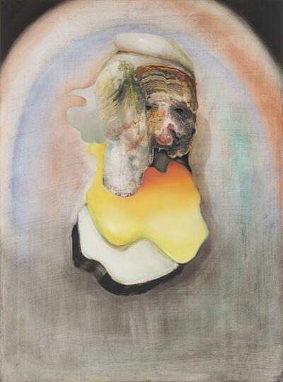 Benedikt Hipp, 'Neonatal refractions II', 2015