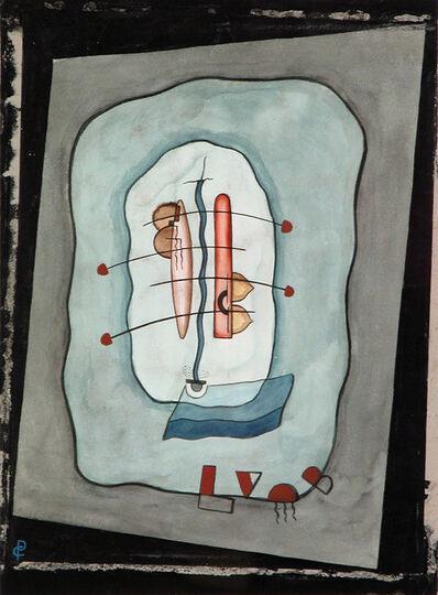Rolph Scarlett, 'Untitled (LVOB)', ca. 1938