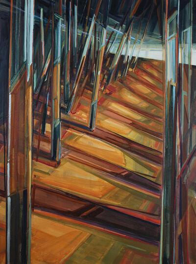 Linda Streicher, 'Path Reflections', 2016