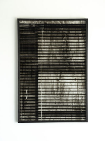 Justin Weiler, 'Sreen series', 2019