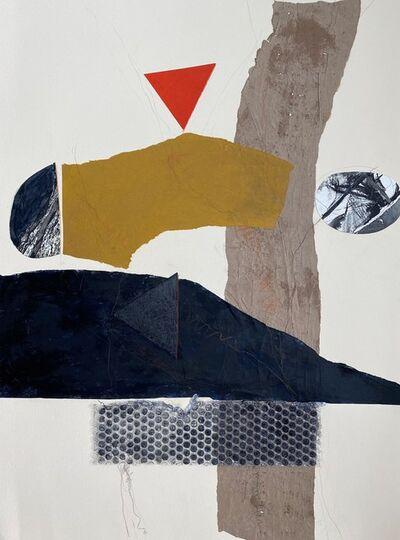 Lynne Kortenhaus, 'Night Fall', 2020