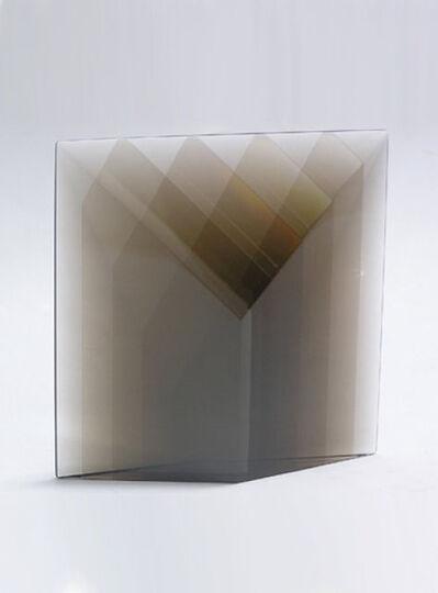 Yukako Kojima, 'Brown Tone Window ', ca. 2017