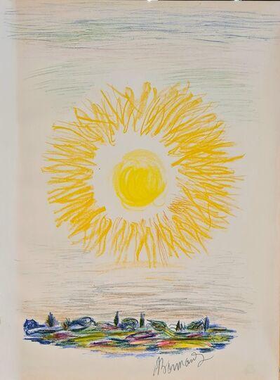 Pierre Bonnard, 'Le Soleil', 1947