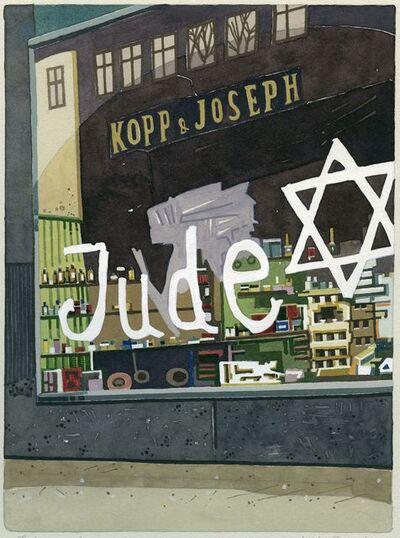 Julie Roberts, 'Jude', 2011