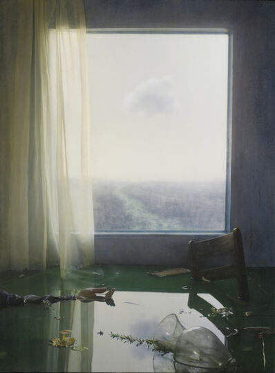 Robert and Shana ParkeHarrison, 'Overflow', 2007