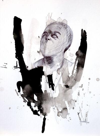 Alejandro Lescay, 'Secreto II /Secrets II', 2018