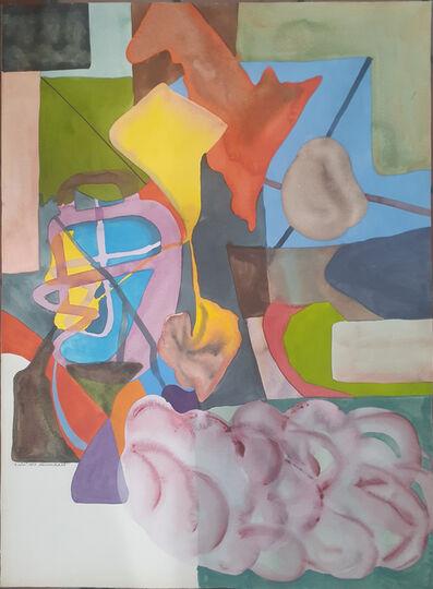 Amaranth Ehrenhalt, 'Nista', 1958