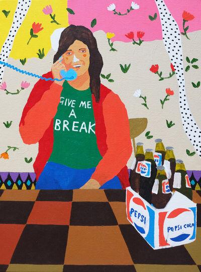Alan Fears, 'Making a Call', 2019
