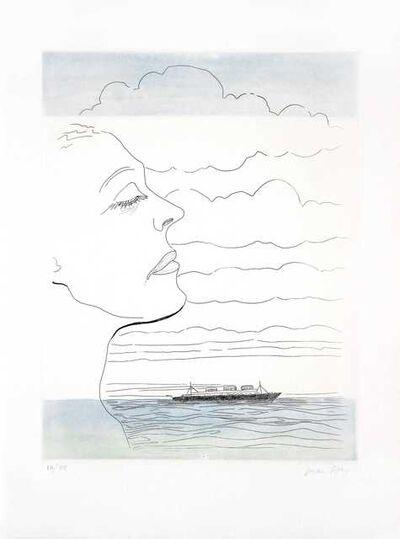 Man Ray, 'Elizabeth', 1971
