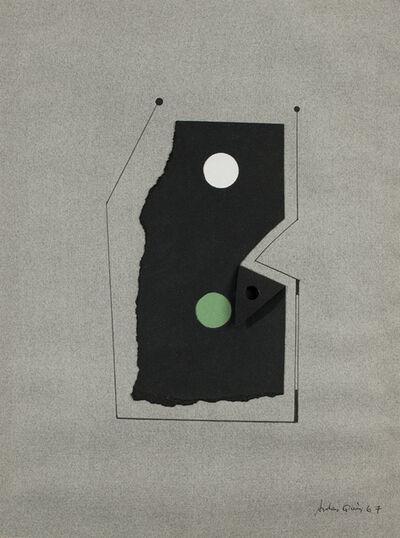 Carmelo Arden Quin, 'Untitled', 1967