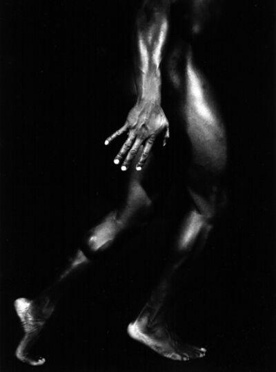 Angèle Etoundi Essamba, 'Mouvement 1', 1995